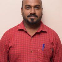 Rakesh Paul