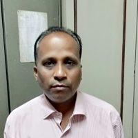 B P Vishwakarma