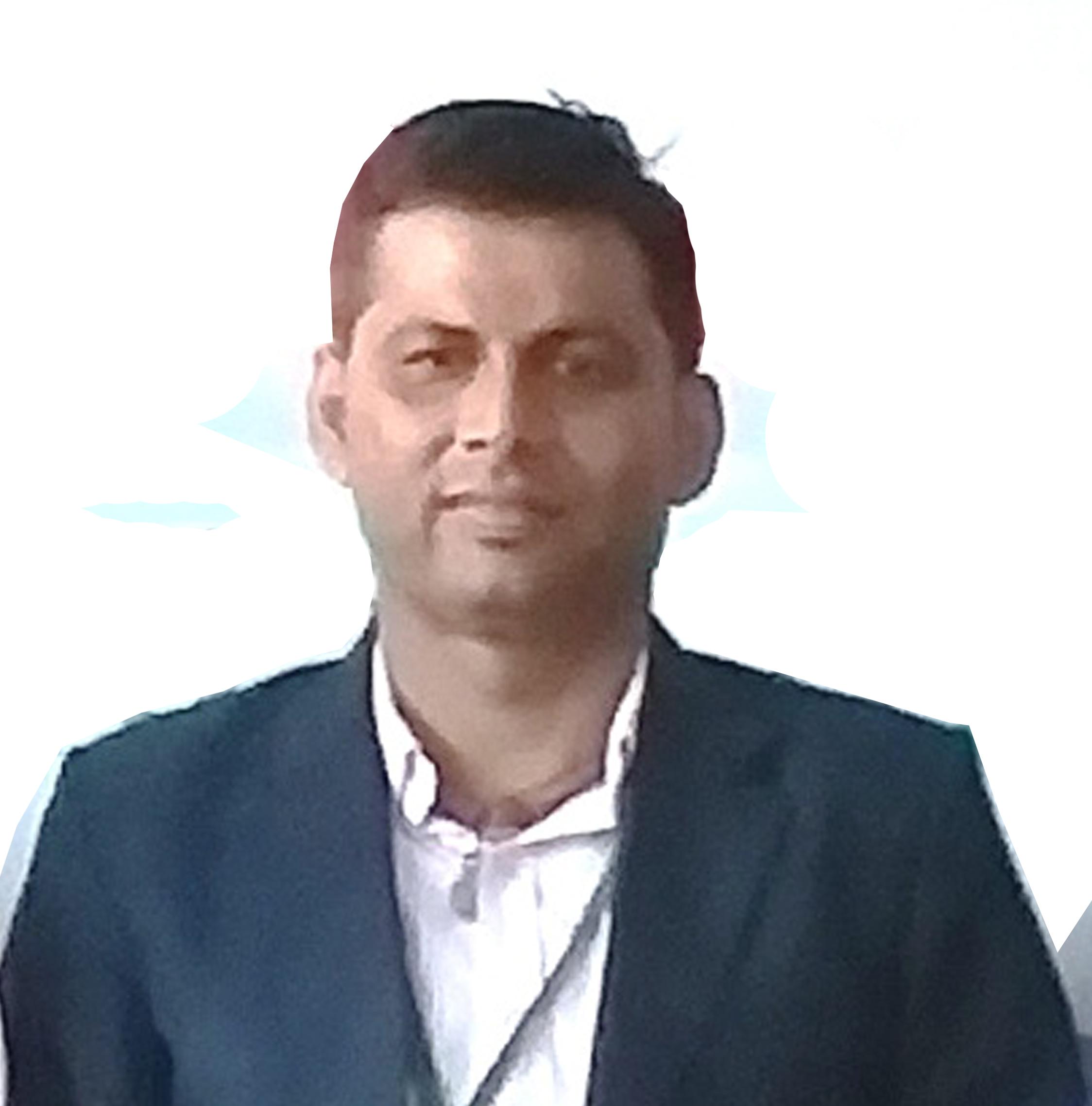 Chandra Shekhar gautam