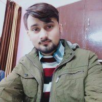 Imran Ahmed Ansari
