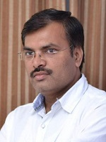 Mr. Avanish K. Soni